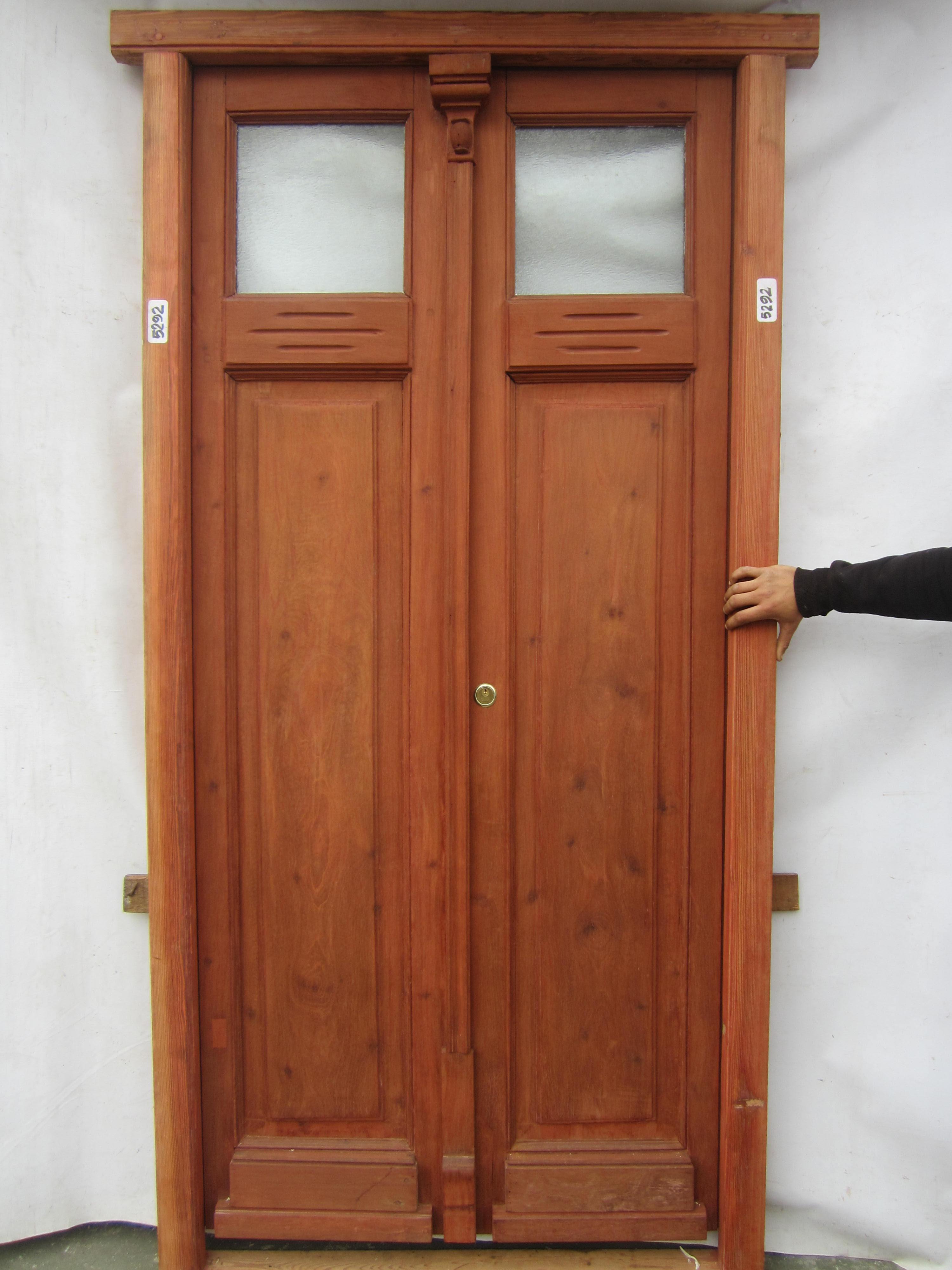 Puertas viejas segunda mano latest fiat scudo puertas - Puertas de madera segunda mano ...
